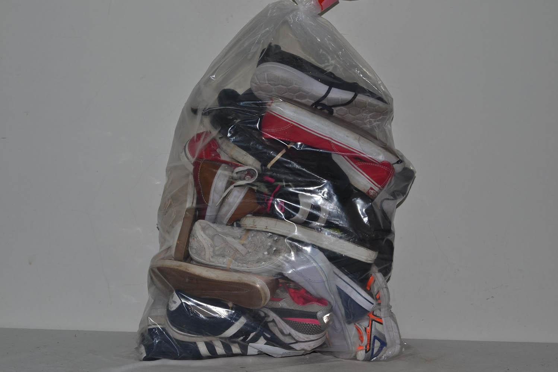 OBU05SP Обувь сортивная;код мешка 12190027
