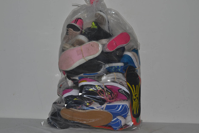 OBU05SP Обувь сортивная;код мешка 12190021
