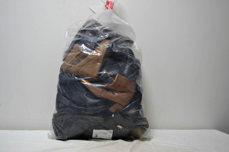 OBZ05SV Обувь зимняя; код мешка 12169313