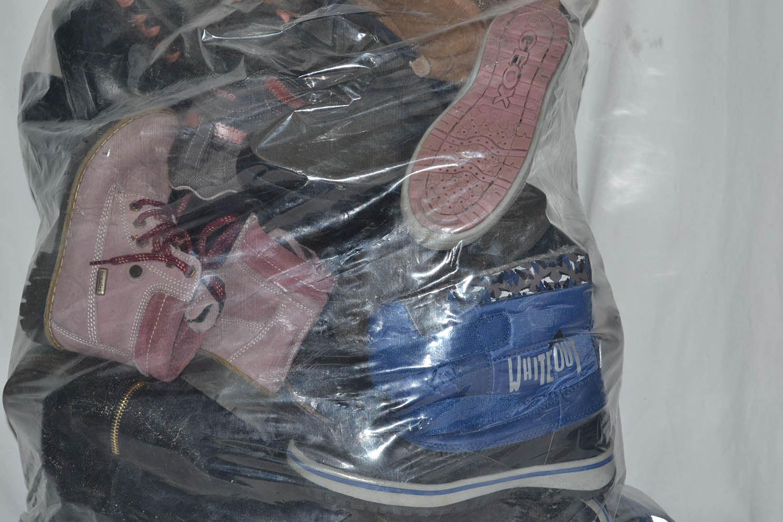 OBZ05SV Обувь зимняя; код мешка 12217099