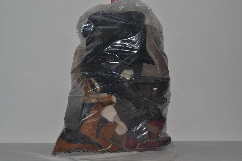 OBZ05SV Обувь зимняя; Код мешка 12190057