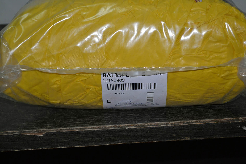 BAL35PL Дождевики код мешка 12150809