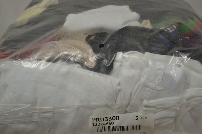 PRD3300 Нижнее белье смесь; код мешка 12274860