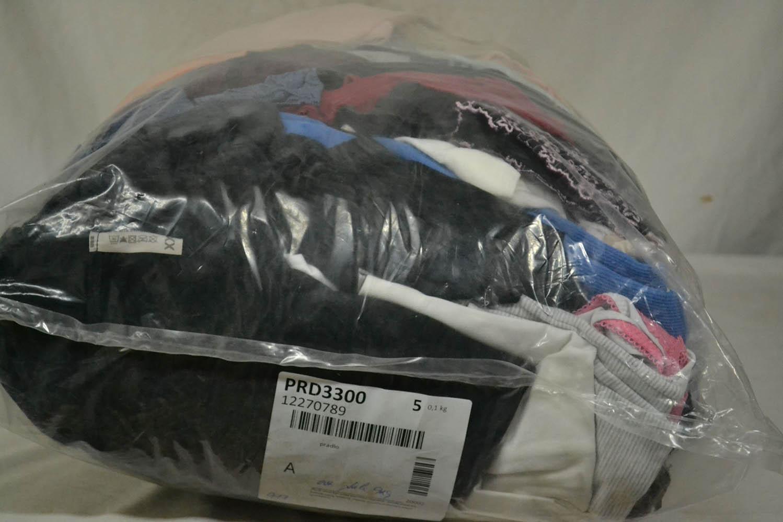 PRD3300 Нижнее белье смесь; код мешка 12270789