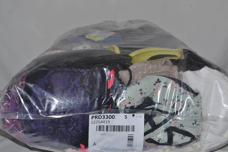 PRD3300 Нижнее белье смесь; код мешка 12254419