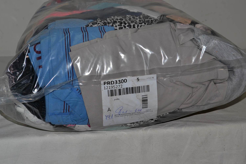 PRD3300 Нижнее белье смесь; код мешка 12195272