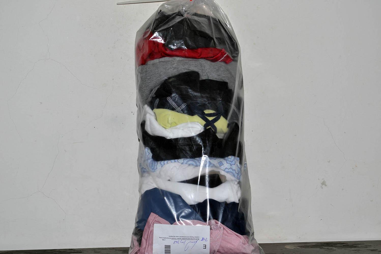 SPK 2500 женские нательные майки;код мешка 12155058