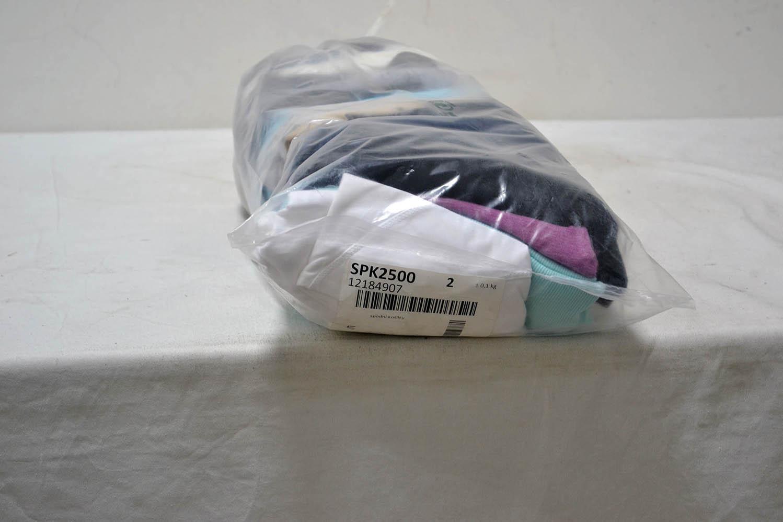 SPK 2500 женские нательные майки;код мешка 12184907