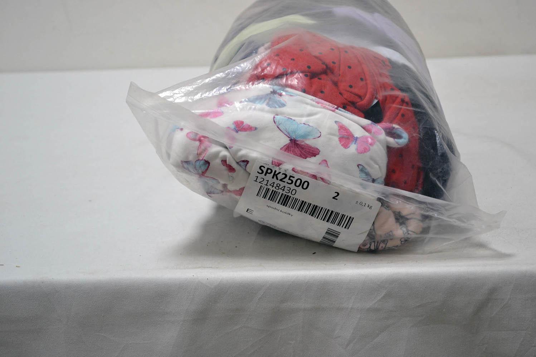 SPK 2500 женские нательные майки -код мешка 12148430