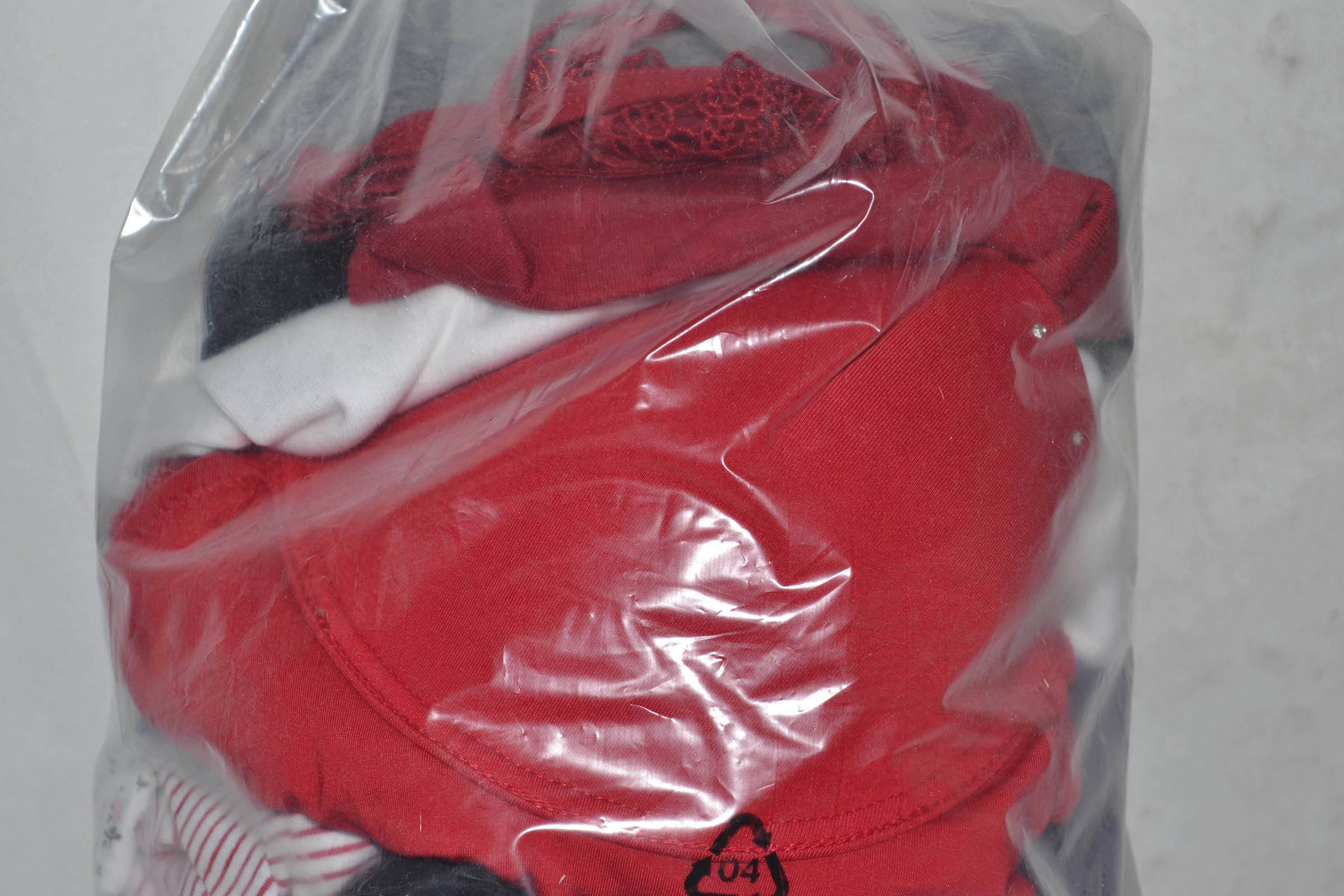 SPK2500 Женские нательные майки;код мешка 12155400