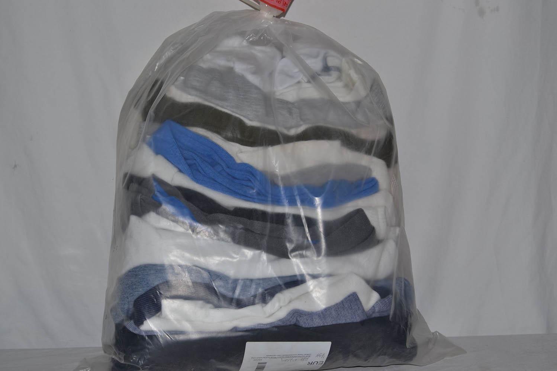 SPO3200 Нижнее мужское белье; код мешка 12118104