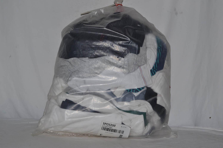SPO3200 Нижнее мужское белье; код мешка 12107345