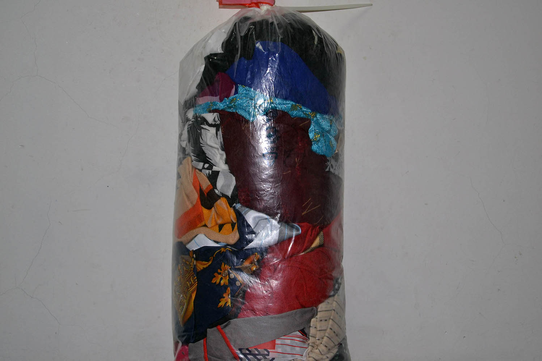 STL2200;Платки и шарфы легкие; код мешка 12154592