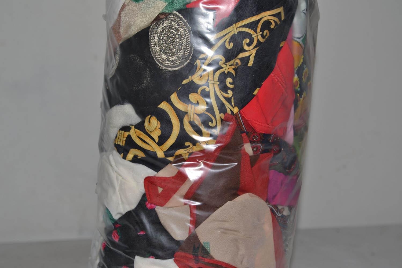 STL2200;Платки и шарфы легкие; код мешка 1