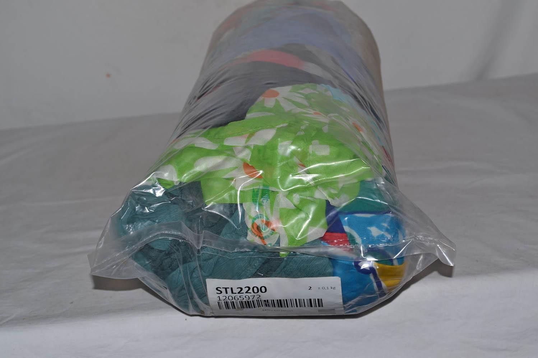 STL2200 Платки и шарфы легкие;  код мешка 12139608