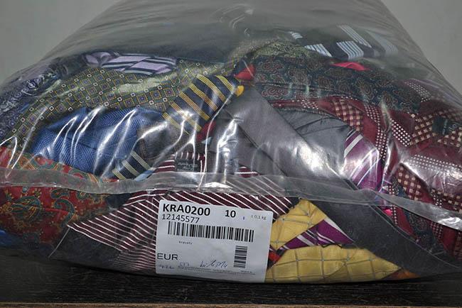 KRA0200 галстуки ; код мешка 12145577