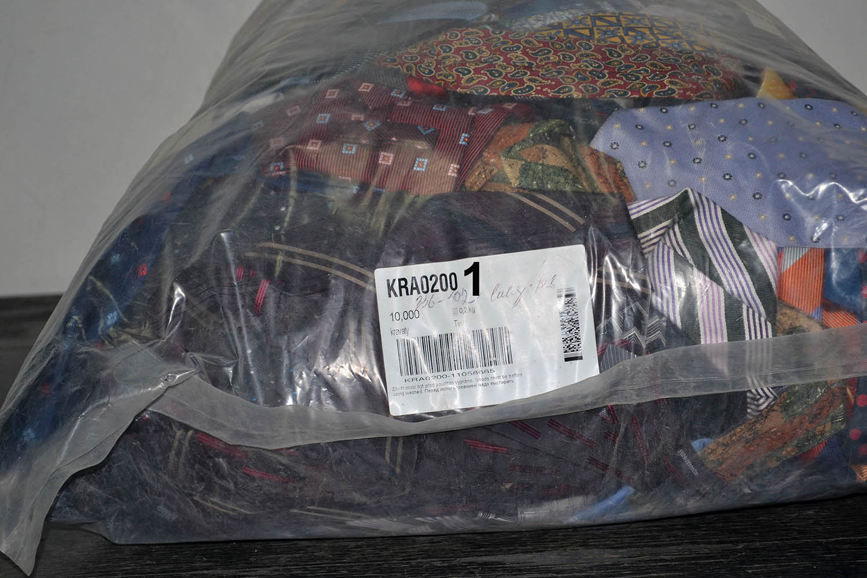 KRA0200 галстуки ;