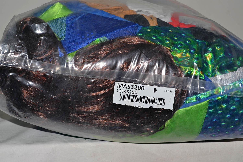 MAS3200 Карнавальные костюмы; код мешка 12145264
