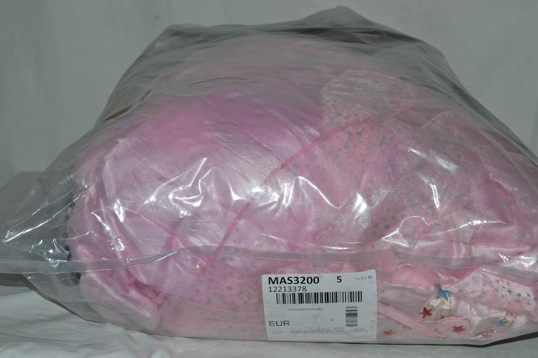 MAS3200 Карнавальные костюмы; код мешка 12213378