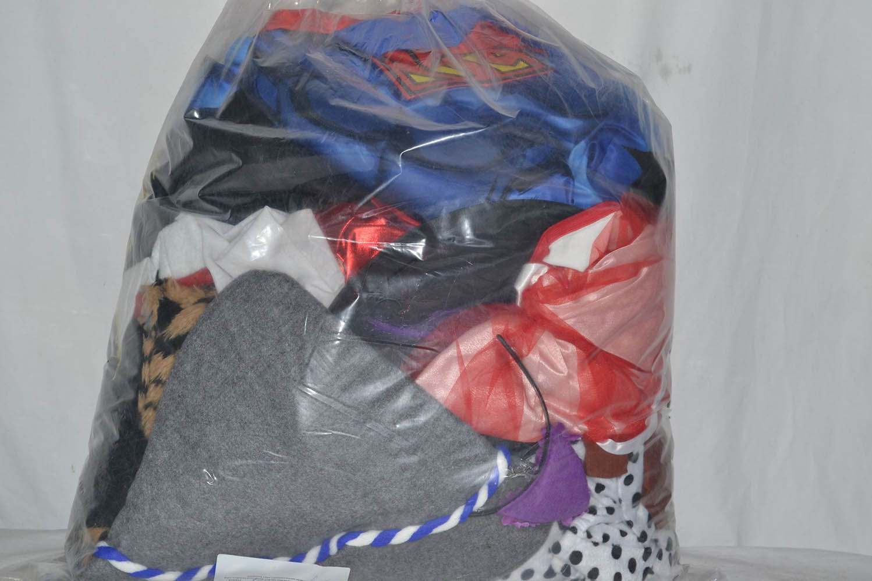 MAS3200 Карнавальные костюмы; код мешка 12213379