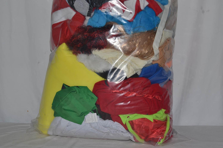 MAS3200 Карнавальные костюмы; код мешка 12233837
