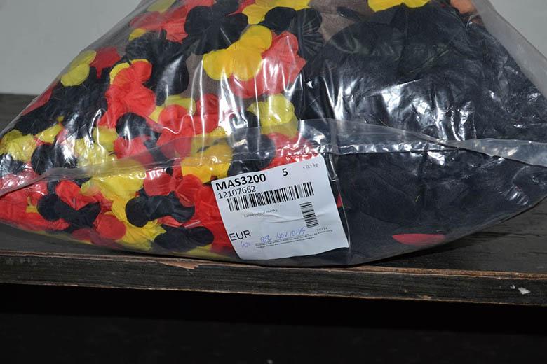MAS3200 Карнавальные костюмы; код мешка 12107662