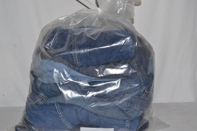 JBV3200 Джинсовые куртки; код мешка 12237974