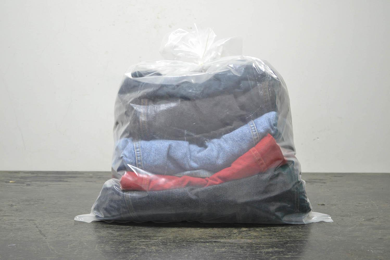 JBV3300 Джинсовые куртки; код мешка 12133357