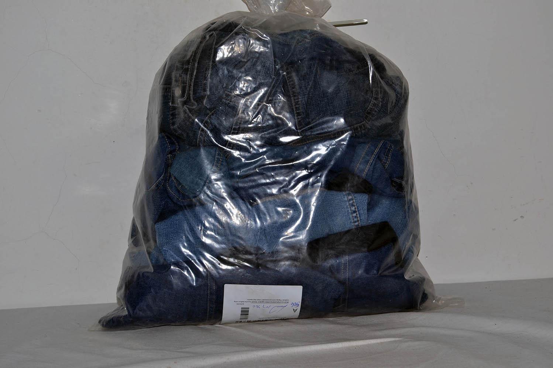 JBV3300 Джинсовые куртки; код мешка 12112374