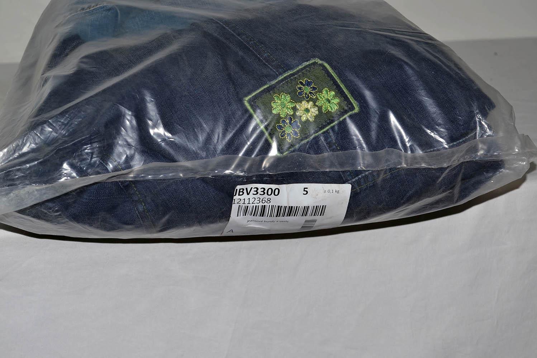 JBV3300 Джинсовые куртки; код мешка 12112368