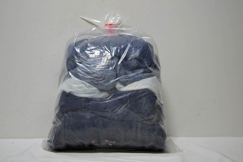 JBV3500 Джинсовые куртки; код мешка 12153370