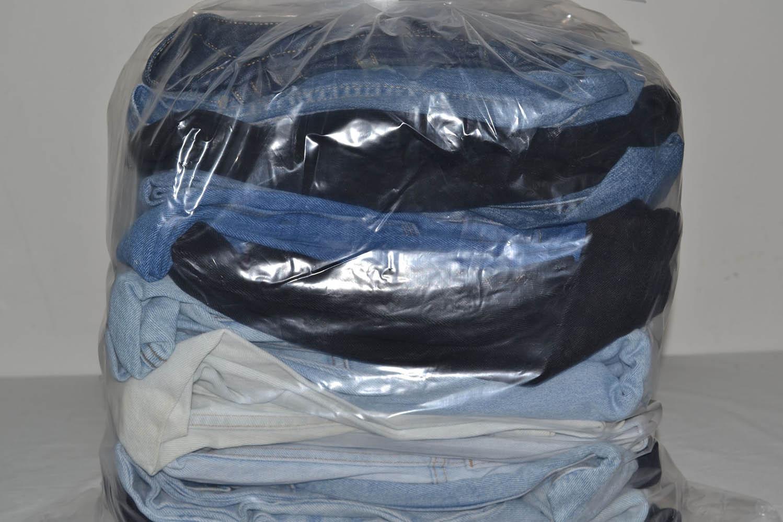 JKS03TE Джинсовые брюки 34-38 размер; 12183734