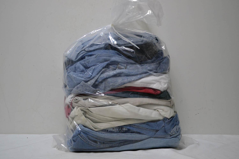 JKS03TE Джинсовые брюки 34-38 размер; 12183742