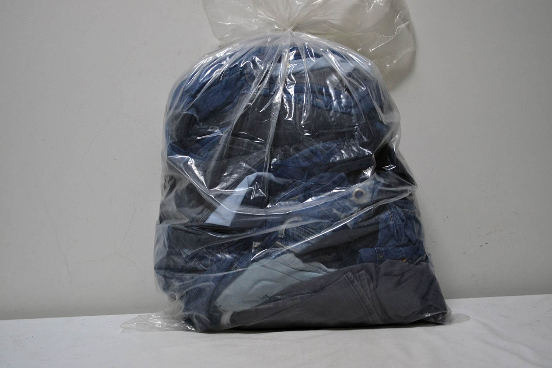 JKS03TE Джинсовые брюки 34-38 размер; 12094529