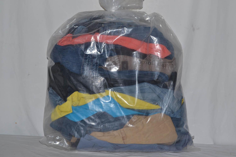 JKS03TE Джинсовые брюки до 38 р; код мешка 12198305