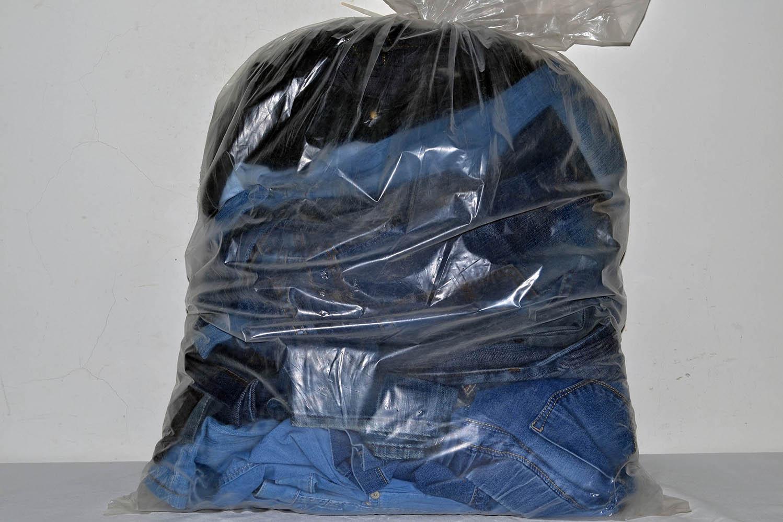 JKS03TE Джинсовые брюки 34-38 размер; 12076391