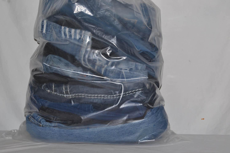 JKS09PA; Джинсовые мужские брюки; код мешка 12254285