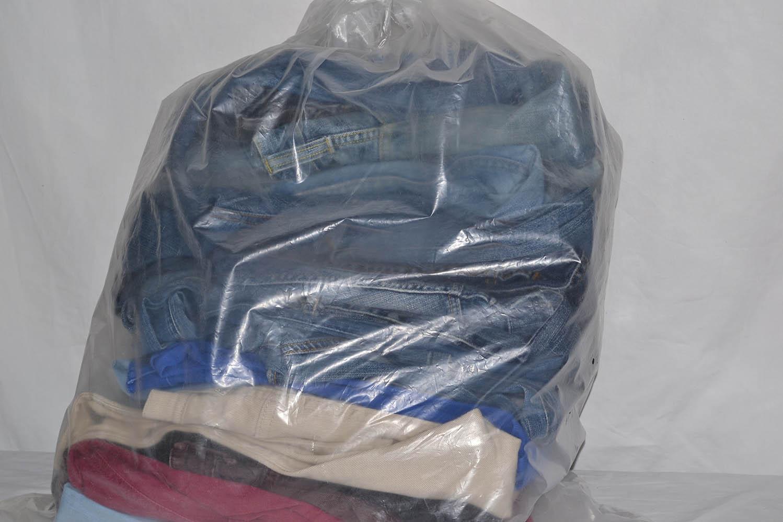 JKS09PA ;Джинсовые брюки мужские ;код мешка 12247230