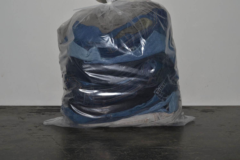 JKS09PA ;джинсовые брюки мужсеие ;код мешка 12143028