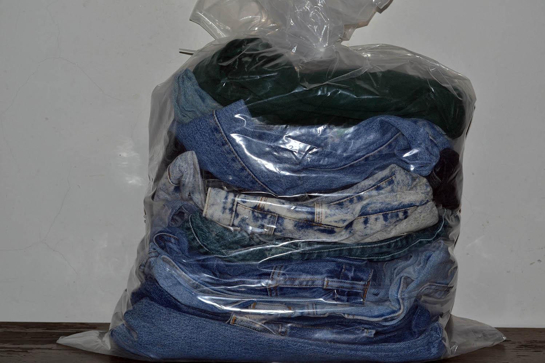 JKS09PA; Джинсовые мужские брюки; код мешка 12144003