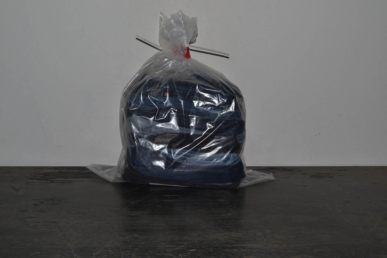 JKS3500 Джинсовые брюки; код мешка 12068208