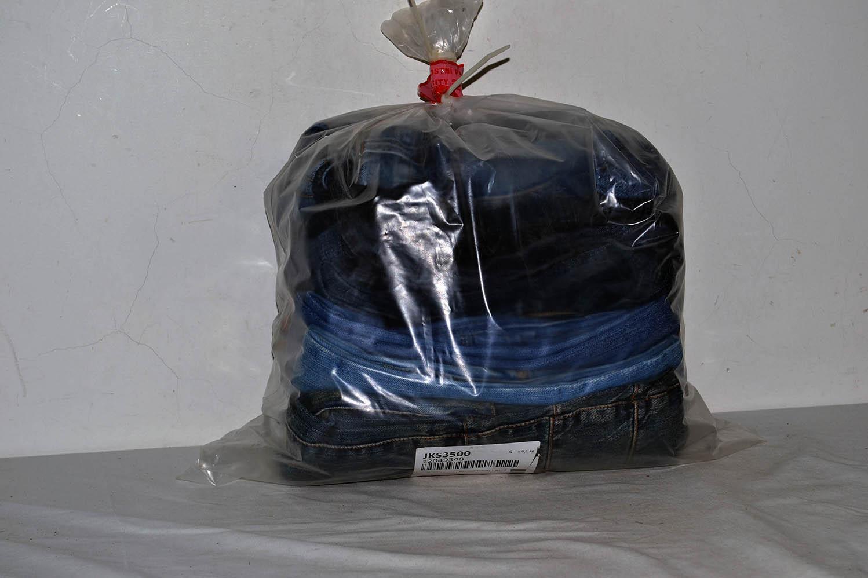 JKS3500 Джинсовые брюки; код мешка 12213518