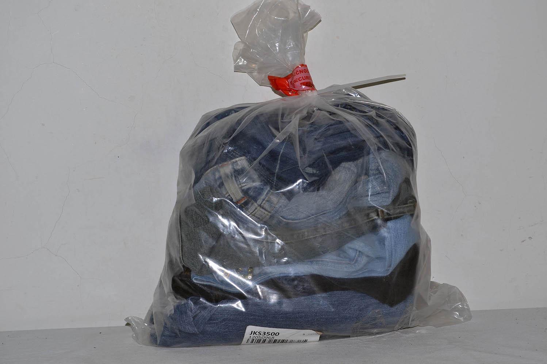 JKS3500 Джинсовые брюки; код мешка 12050968