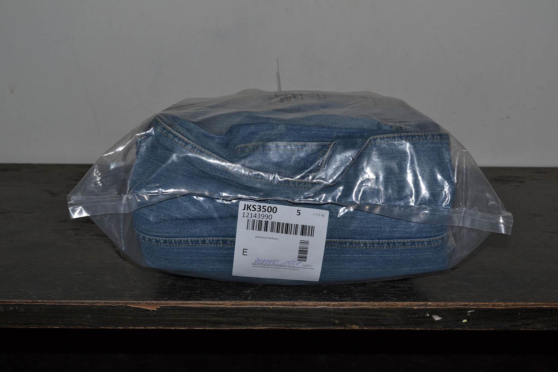 JKS3500 Джинсовые брюки; код мешка 12143990