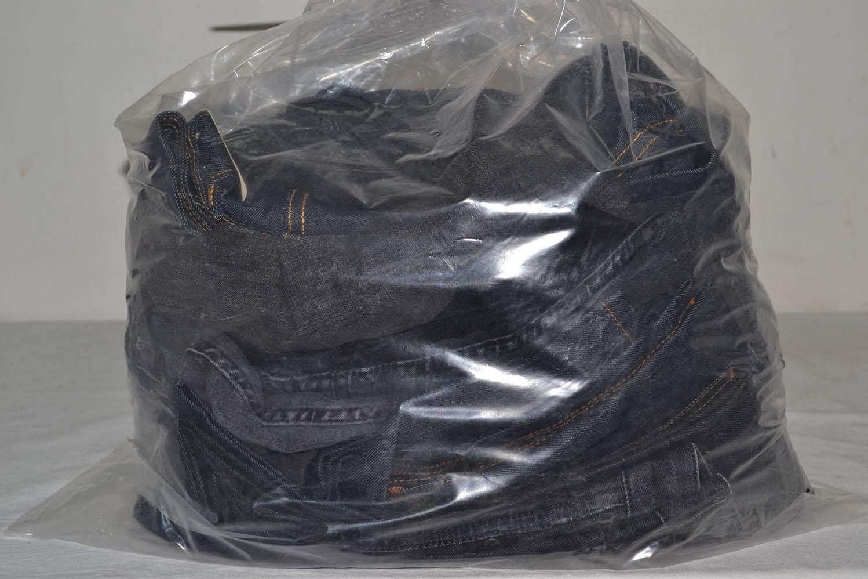 JKS3500 Джинсовые брюки; код мешка 12210213