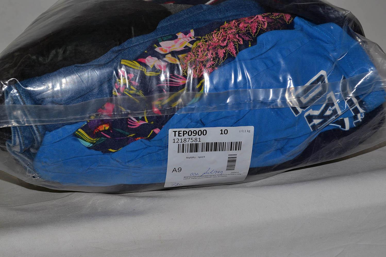TEP0900 Спортивная смесь; код мешка 12187581
