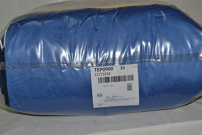 TEP0900 Спортивная смесь; код мешка 12171838