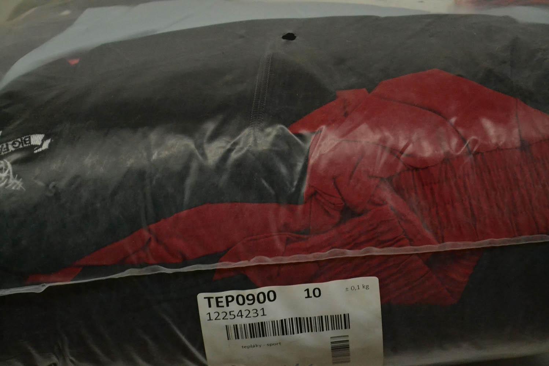 TEP0900 Спортивная смесь; код мешка 12254231