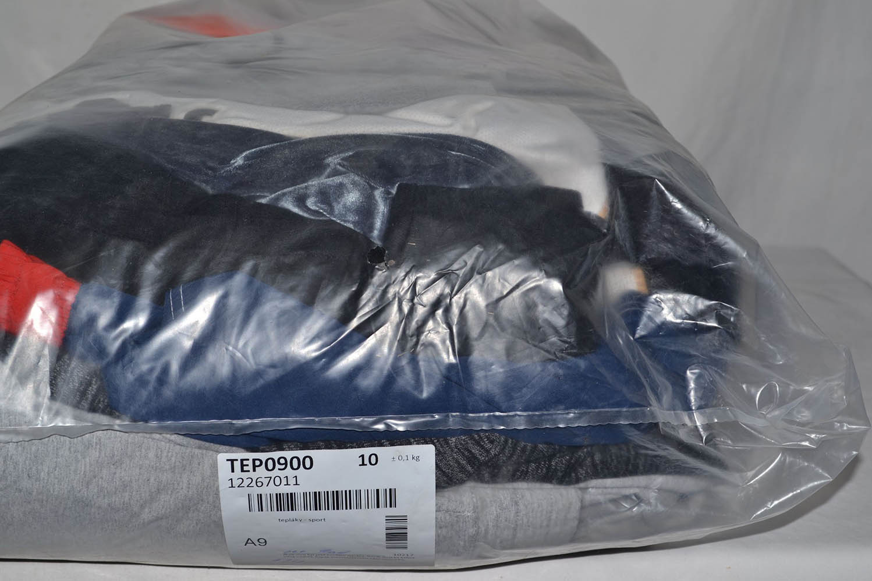TEP0900 Спортивная смесь; код мешка 12267011