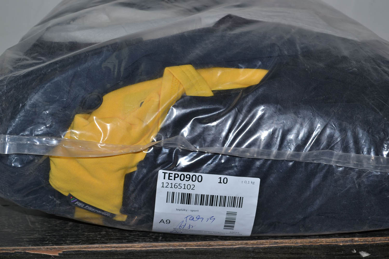 TEP0900 Спортивная смесь; код мешка 12165102